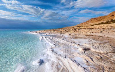 Zehn Orte, die Sie in Israel besuchen müssen